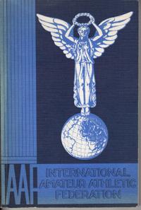 International amateur athletic federation