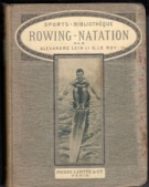 Rowing - Natation (Sports-Bibliotèque)